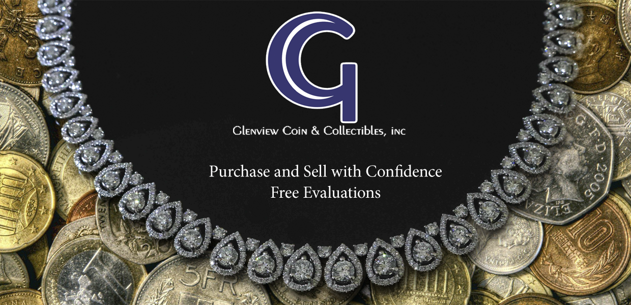 Glenview Coin & Collectibles image